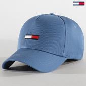 /achat-casquettes-de-baseball/tommy-hilfiger-casquette-flag-cap-4870-bleu-ciel-182308.html