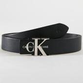 /achat-ceintures/calvin-klein-ceinture-femme-mono-5425-bleu-marine-182463.html