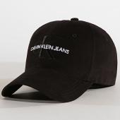 /achat-casquettes-de-baseball/calvin-klein-casquette-monogram-4870-noir-182589.html