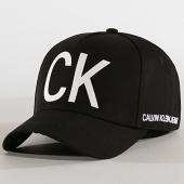 /achat-casquettes-de-baseball/calvin-klein-casquette-ck-jeans-4872-noir-182595.html