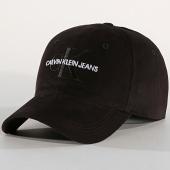 /achat-casquettes-de-baseball/calvin-klein-casquette-femme-monogram-5691-noir-182604.html
