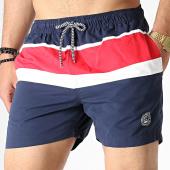 /achat-maillots-de-bain/mz72-short-de-bain-malt-bleu-marine-rouge-blanc-182574.html