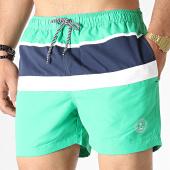 /achat-maillots-de-bain/mz72-short-de-bain-malt-vert-bleu-marine-blanc-182576.html