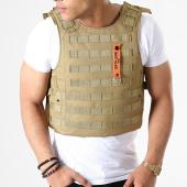 /achat-cardigans-gilets/sixth-june-veste-tactique-m3752dja-vert-kaki-182518.html