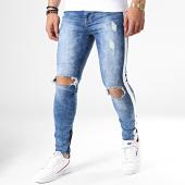 /achat-jeans/sixth-june-jean-a-bandes-super-skinny-m3121hde-bleu-denim-182537.html