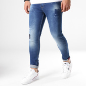 /achat-jeans/zayne-paris-jean-slim-1006-bleu-brut-182511.html
