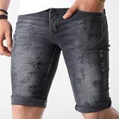 /achat-shorts-jean/classic-series-short-jean-6050-gris-182672.html
