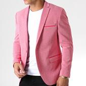 /achat-blazers/classic-series-veste-de-costume-sd803-rouge-182870.html