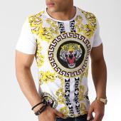 /achat-t-shirts/classic-series-tee-shirt-7428-blanc-jaune-noir-182871.html