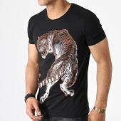 /achat-t-shirts/classic-series-tee-shirt-7371-noir-dore-182872.html