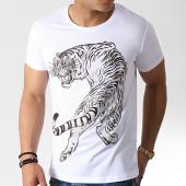 /achat-t-shirts/classic-series-tee-shirt-7371-blanc-dore-182873.html