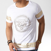 /achat-t-shirts/classic-series-tee-shirt-7436-blanc-dore-182874.html