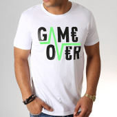 /achat-t-shirts/game-over-tee-shirt-flash-blanc-182833.html