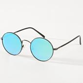 /achat-lunettes-de-soleil/masterdis-lunettes-de-soleil-femme-flower-10641-bleu-noir-182652.html