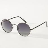 /achat-lunettes-de-soleil/masterdis-lunettes-de-soleil-femme-flower-10641-noir-gris-182654.html