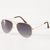 /achat-lunettes-de-soleil/masterdis-lunettes-de-soleil-femme-pure-av-10637-marron-dore-182659.html