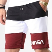 /achat-shorts-jogging/nasa-short-jogging-worm-logo-tricolore-noir-blanc-bordeaux-182846.html