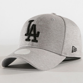 /achat-casquettes-de-baseball/new-era-casquette-femme-9forty-shadow-tech-los-angeles-dodgers-gris-chine-182729.html