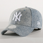 /achat-casquettes-de-baseball/new-era-casquette-femme-9forty-denim-washed-new-york-yankees-bleu-182744.html