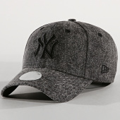 /achat-casquettes-de-baseball/new-era-casquette-femme-9forty-denim-washed-new-york-yankees-noir-182746.html
