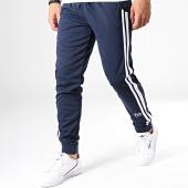 /achat-pantalons-joggings/sergio-tacchini-pantalon-de-jogging-a-bandes-new-damarindo-36093-bleu-marine-blanc-182688.html