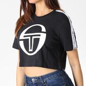 /achat-t-shirts/sergio-tacchini-tee-shirt-crop-femme-a-bandes-romina-38068-noir-182738.html