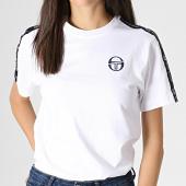 /achat-t-shirts/sergio-tacchini-tee-shirt-femme-a-bandes-alexandra-38067-blanc-noir-182767.html