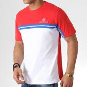 /achat-t-shirts/sergio-tacchini-tee-shirt-carey-38143-rouge-blanc-bleu-182782.html