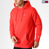 /achat-sweats-capuche/tommy-jeans-sweat-capuche-tommy-classics-4468-rouge-182804.html