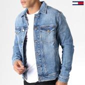 /achat-vestes-jean/tommy-hilfiger-jeans-veste-jean-regular-trucker-6402-bleu-clair-182826.html