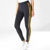 /achat-leggings/urban-classics-legging-femme-a-bandes-leopard-tb2637-noir-182683.html