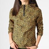 /achat-vestes/urban-classics-veste-capuche-femme-leopard-tb2673-jaune-noir-182684.html