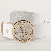 /achat-ceintures/guess-ceinture-femme-bw7215vin35-blanc-dore-182977.html