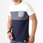 /achat-t-shirts-poche/indicode-jeans-tee-shirt-avec-poche-clemens-bleu-marine-blanc-182907.html