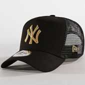 /achat-trucker/new-era-casquette-trucker-9forty-laboutique-new-york-yankees-noir-or-182932.html
