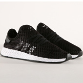/achat-baskets-basses/adidas-baskets-deerupt-bd7890-core-black-footwear-white-183222.html