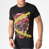 /achat-t-shirts/classic-series-tee-shirt-a-strass-r-89110-noir-rouge-183238.html