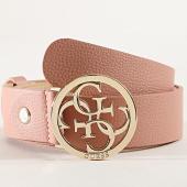 /achat-ceintures/guess-ceinture-femme-bw7215vin35-rose-poudre-dore-182980.html