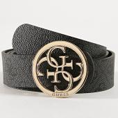 /achat-ceintures/guess-ceinture-femme-bw7227vin35-noir-dore-182987.html