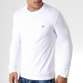/achat-t-shirts-manches-longues/guess-tee-shirt-manches-longues-m93i53j1300-blanc-183009.html