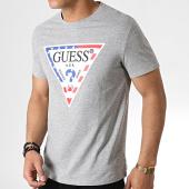 /achat-t-shirts/guess-tee-shirt-m93i21j1300-gris-chine-183122.html