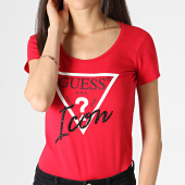 /achat-t-shirts/guess-tee-shirt-femme-w93i89j1300-rouge-183151.html