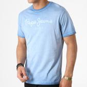 /achat-t-shirts/pepe-jeans-tee-shirt-west-sir-bleu-clair-183007.html
