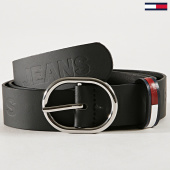 /achat-ceintures/tommy-hilfiger-ceinture-femme-flag-aw0aw06859-noir-183108.html