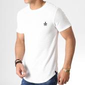 /achat-t-shirts-longs-oversize/uniplay-tee-shirt-oversize-t613-blanc-183028.html