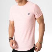 /achat-t-shirts-longs-oversize/uniplay-tee-shirt-oversize-t613-rose-183029.html