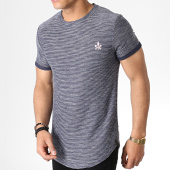 /achat-t-shirts-longs-oversize/uniplay-tee-shirt-oversize-t613-bleu-marine-183030.html