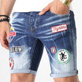 /achat-shorts-jean/uniplay-short-jean-skinny-077-bleu-denim-183082.html