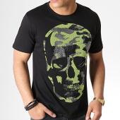 /achat-t-shirts/uniplay-tee-shirt-a-strass-kxt-32-noir-argente-183109.html