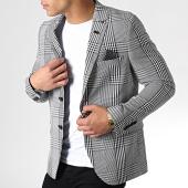 /achat-blazers/uniplay-veste-blazer-z2269-blanc-noir-183142.html
